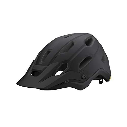 Giro Source MIPS Adult Dirt Bike Helmet - Matte Black Fade (2021) - Medium (55-59 cm)