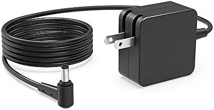 UL Listed AC Charger Fit for Asus F555 F555L F555LA F555UA F555U F554 F554L F554LA F502CA F502C F502 F551CA F551C F551MA F551M F551 F705QA F705Q F705 F505ZA F505Z Laptop Power Supply Adapter Cord