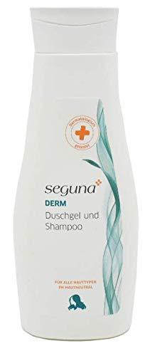 SEGUNA Derm Duschgel & Shampoo, 500ml
