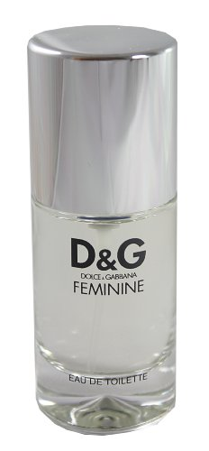 Dolce & Gabbana Feminine femme/woman, Eau de Toilette, Vaporisateur/Spray, 30 ml