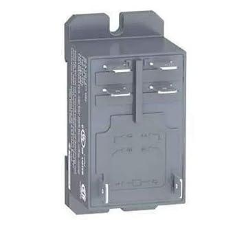 Telemecanique Sensors RPF2ABD Relé de Potencia, 2 NA, 24 V CC