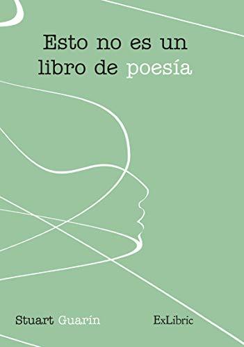 Esto no es un libro de poesía