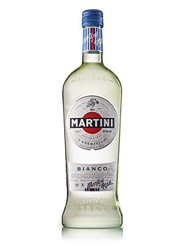 Martini Bianco Vermouth 14,5% 1,00l