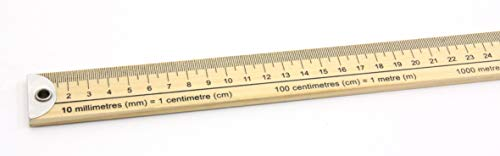 Sew Easy - NL4189/B | Mètre en bois