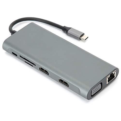 プラグアンドプレイドッキングステーション12?In?1高品質光ディスクドライブ優れた技量高信頼性PC用スーパースリム