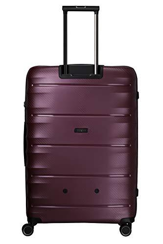 TITAN Highlight Bagage de Voyage 75 cm, Merlot (Rouge) - 842404-70