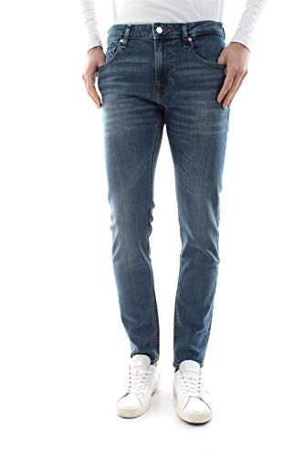 Guess Jeans Uomo Chris Skin Tight M01A27D3YD2 (33)