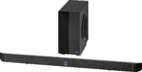 AEG BSS 4815 Bluetooth Soundbar (Bluetooth, 120 Watt, AUX-IN, USB)