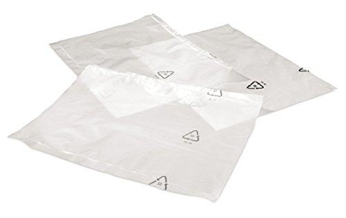 Princess 01.492997.00.002 Vacuum Sealer Bags, 50 Stück