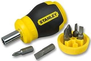 comprar comparacion STANLEY 0-66-357 - Destornillador con 6 Puntas