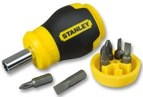 Stanley Multibit- Schraubendreher-Set,
