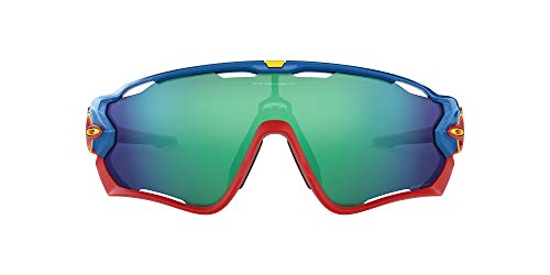 Oakley 0OO9290 Gafas de Sol, Sapphire Blue, 40 para Hombre