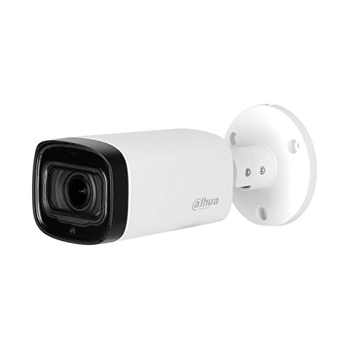 Dahua Technology - Telecamera Dahua 1080P 4in1 Starlight IR60 Motorizzata - HAC-HFW1230R-Z-IRE6