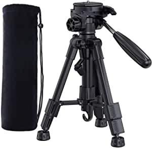 Bomaker Trípode para proyector portátil VT850 (tornillo de 1/4')
