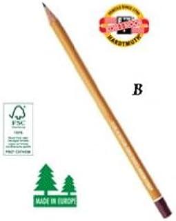 Koh-I-Noor H1500 B 12pieza(s) - Lápiz (B, 12 pieza(s))