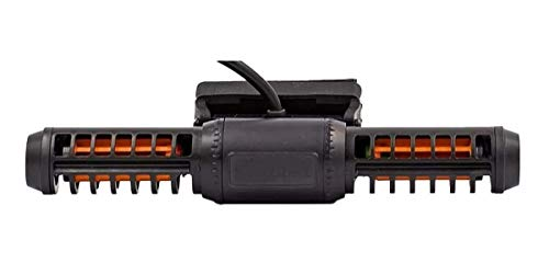 Maxspect Gyre Jump Pompa di Movimento 25w 7000l/h 50-250l Completa di Controller ED Alimentatore Acquario Marino