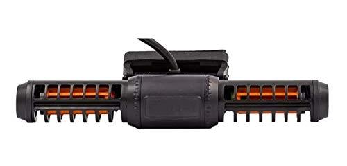 Maxspect Gyre Jump Bewegungspumpe 25W 7000l/h 50-250l komplett mit Controller und Aquarium