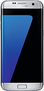 Samsung Galaxy S7 Edge - Smartphone de 5.5'' (SIM única, Android, Memoria Interna de 32 GB, 4G, NanoSIM, gsm, HSPA+, LTE), Plata (B01E1QPH1U) | Amazon price tracker / tracking, Amazon price history charts, Amazon price watches, Amazon price drop alerts