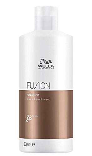 Wella Fusion Intense Repair Shampoo 557 g