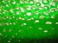 ステンドグラス ガラス板 ガラス工芸 制作用 ウィズマーク 343H ミッドグリーンハンマード B