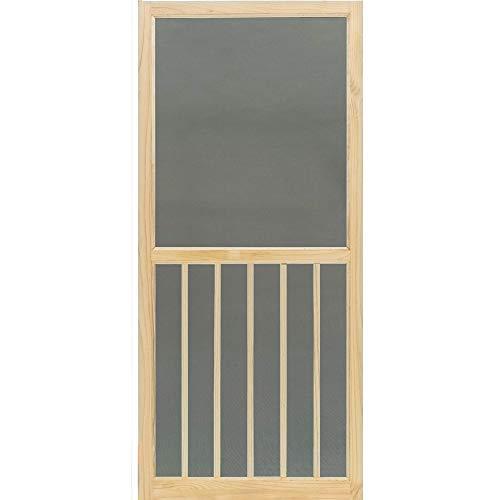 SNAVELY INTERNATIONA TC921-1 32' 5-Bar Screen Door