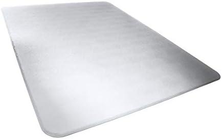Amazon Basics Polycarbonate Heavy Duty Chair Mat for Carpets Hard Floors 46 x 60 product image
