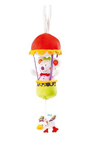 Fehn Fluo Kiddos Musical Mouse in Balloon