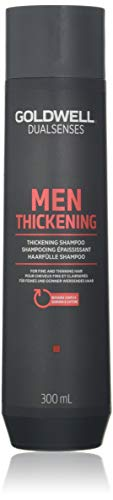 Goldwell Dualsenses for Men Thickening Shampoo, 1er Pack, (1x 300 ml)
