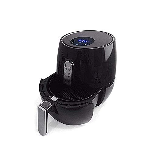 Water cup Freidora De Papas Fritas Freidora De Gas Doméstica Multifuncional De Gran Capacidad Con Pantalla Táctil Freidora De Aire Horno Freidora De Aire Caliente Cocina Con Funció
