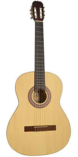 Oscar Schmidt ISOSCOC5PAK Guitarra Clasica Oc5Pak Natural