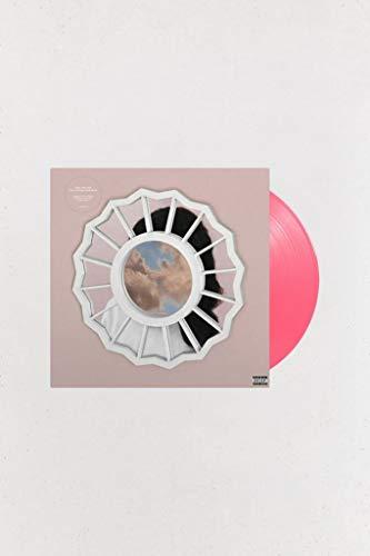 Mac Miller- The Divine Feminine Limited 2XLP Pink