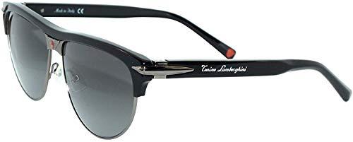 Lamborghini TL565 Polarized Brille Sonnenbrille Glasses Sunglasses Gafas 17712