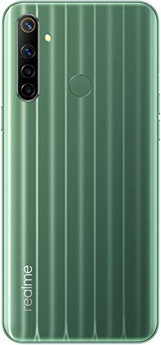 Realme Narzo 10 (That Green, 4GB RAM, 128GB Storage)