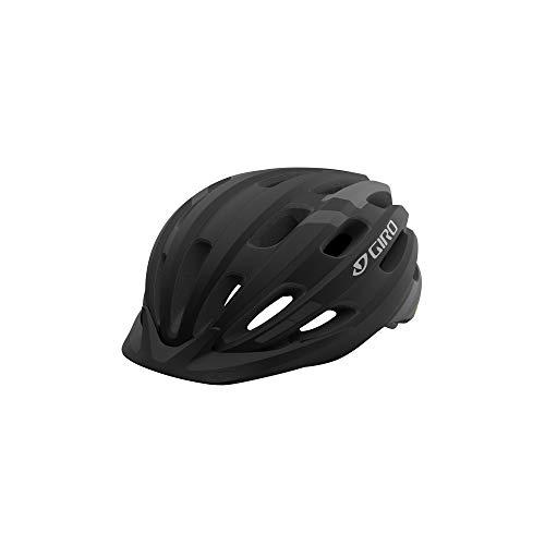 日本正規品 GIRO(ジロ) 自転車 ヘルメット レジスター [REGISTER] 大人用XLサイズ(58cm~65cm) マットブラック