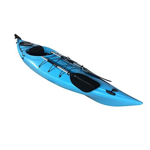 Cambridge Kayaks ES, Adventura 350, Turismo, Azul, Rigido