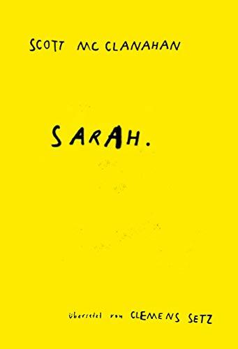 Sarah: Roman