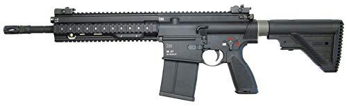 KSC HK417A2【ガスブローバック18歳以上】
