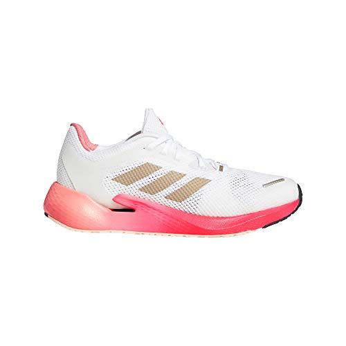 adidas ALPHATORSION W, Zapatillas para Mujer, FTWBLA/COBMET/ROSSEN, 36.67 EU