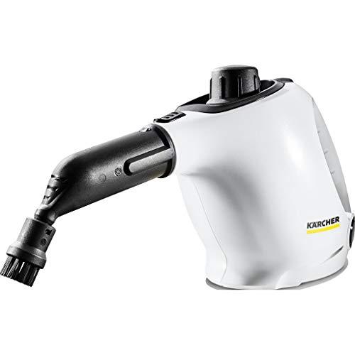 Kärcher SC 1 Premium stoomreiniger 15163600 1200 W wit, grijs
