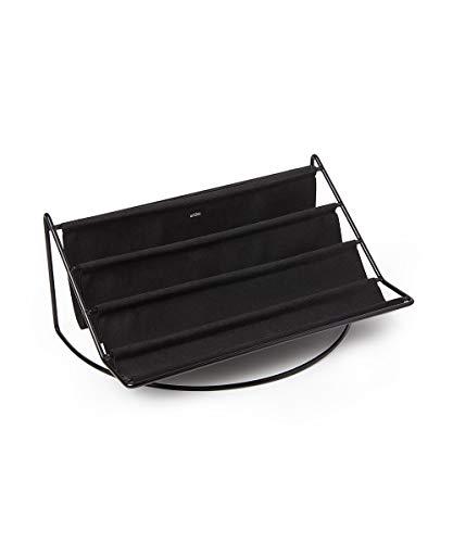 Umbra - Organizador de accesorios, color negro
