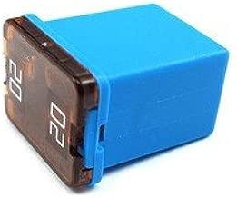 NEW LittelFuse Automotive J Case 40 Amp 58V Low Profile Fuse USA MADE JCASE