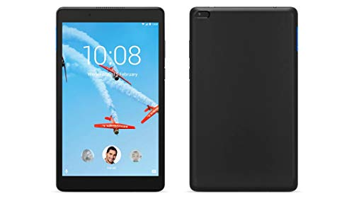 Lenovo Tab E8 WiFi - Tablet 16GB, 1GB RAM, Black