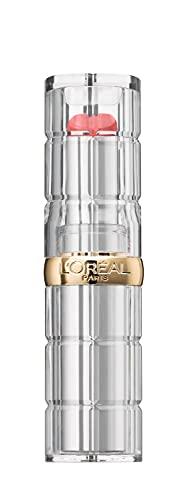 L'Oréal Paris Barra de Labios Color Riche Shine, Tono Rosa 111 Instaheaven