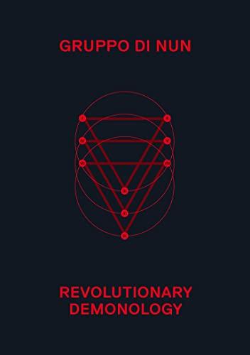 Revolutionary Demonology (English Edition)