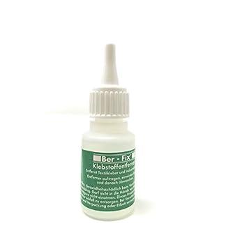 Ber-Fix Klebstoffentferner 20 ml