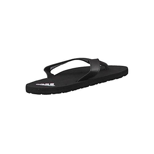 adidas Herren Eezay Flip Flop, Badeschuhe, Schwarz - 6