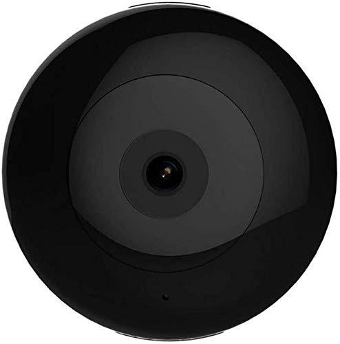 Zenghh Micro kleine Kamera angeschlossen werden kann, um Handy-Monitor HD 1080P-Sensor-Nachtsicht-HD-Überwachungsminikamera (schwarz) (Größe: Mit Speicherkarte 16G)