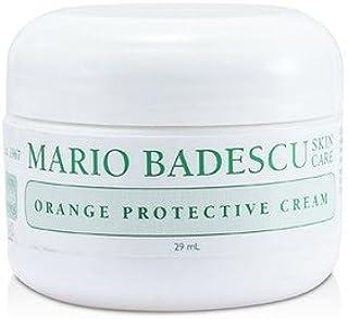 MARIO BADESCU(マリオ バデスク) オレンジ プロテクティブ クリーム 29ml/1oz [並行輸入品]