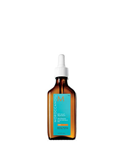 Moroccanoil Dry Scalp Treatment, 1.5 Fl Oz