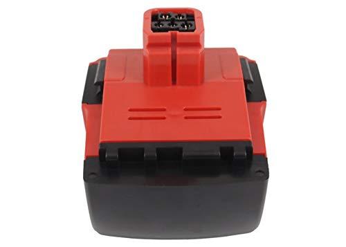 Hilti Sfh 144 A Battery